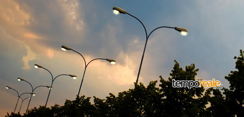 Coreno Ausonio / Illuminazione pubblica, interrogazione di Coreno Bene Comune