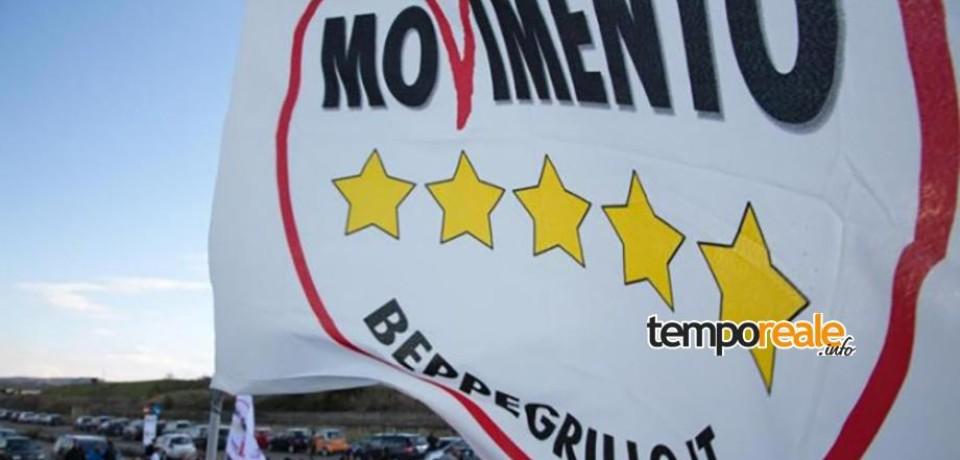 Formia / Il M5S organizza i gruppi di lavoro per le prossime elezioni comunali
