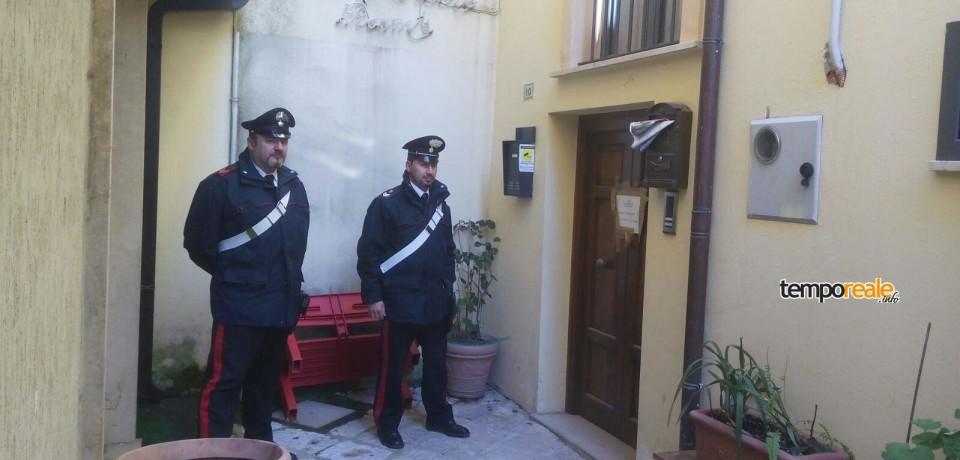 Latina / Operazione San Magno, Carabinieri sequestrano beni per 10 milioni di euro