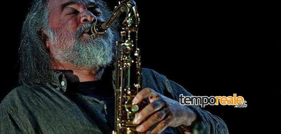 FORMIA – Pasquale Innarella e Daniele Pozzovio duet in concerto all'Alhambra Birrjazz