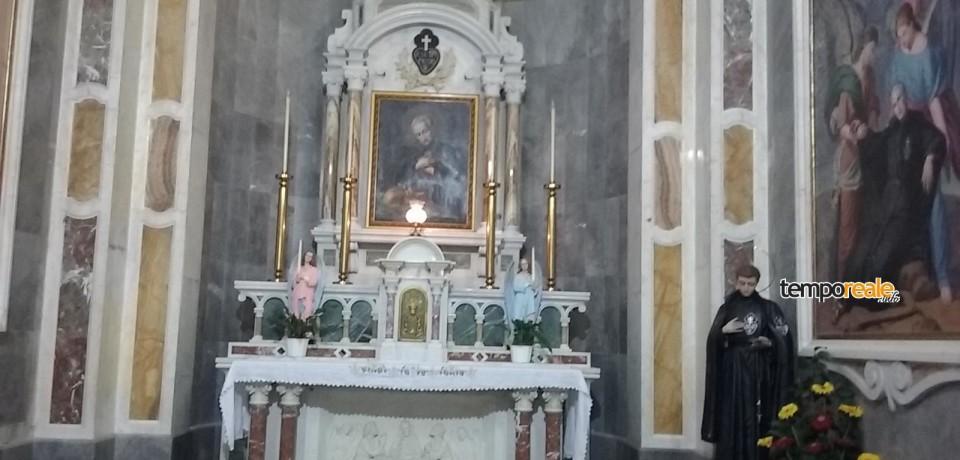 Itri / Domani il secondo venerdì giubilare nella chiesa dei Passionisti