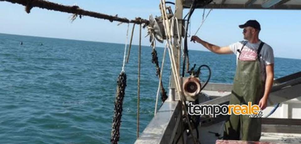 Gaeta / Fermo pesca, 36 unità interessate. L'impegno della Guardia Costiera