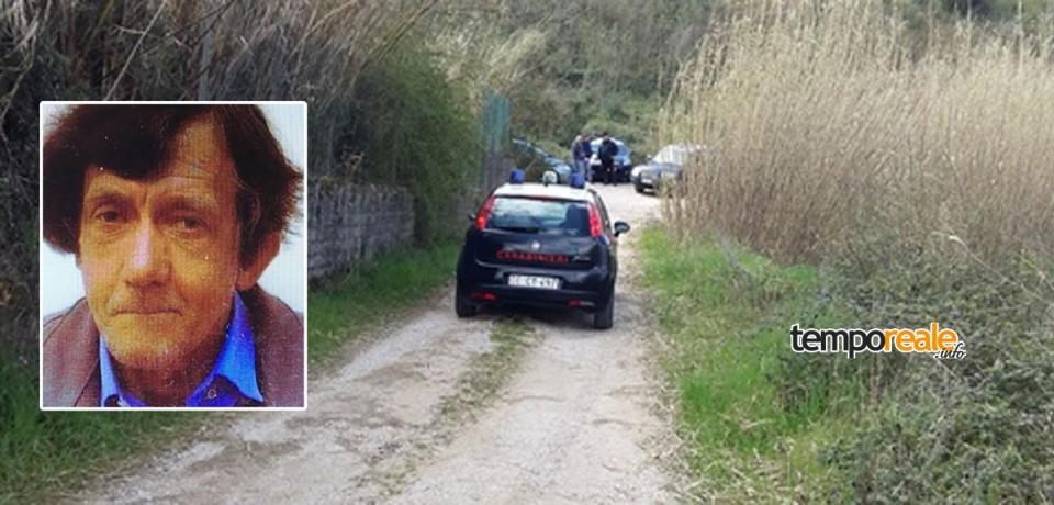 Pontecorvo / Trovato morto Fernando Sardelli: caduto in dirupo a Badia di Esperia