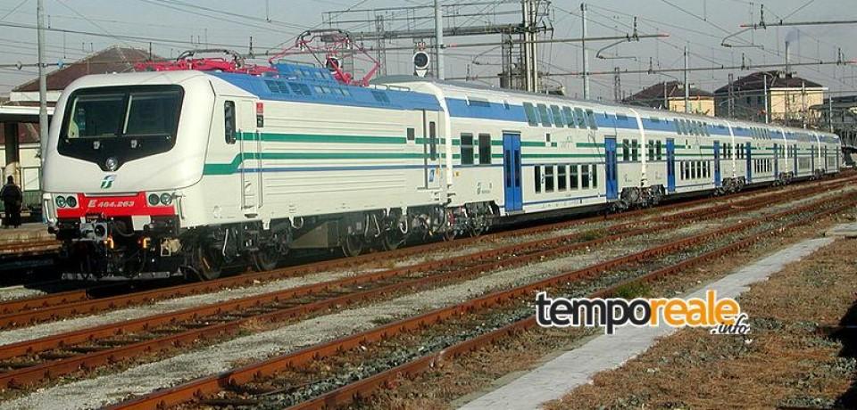 Minturno / Stato sicurezza ferroviaria linea Roma-Napoli: chiesti chiarimenti
