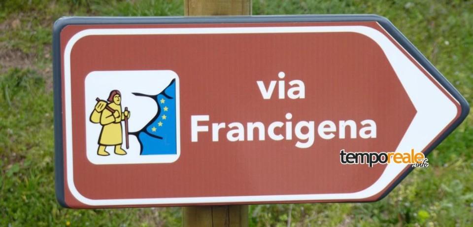 Castelforte / Via Francigena del Sud, nuovo evento per venerdì 28 ottobre