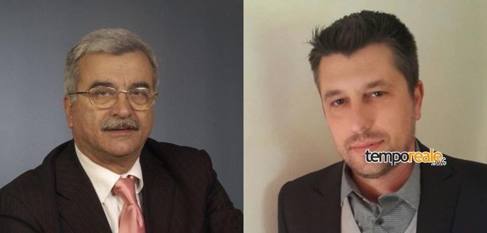Minturno / Elezioni, Vito Romano sosterrà la candidatura a sindaco di Vincenzo Fedele