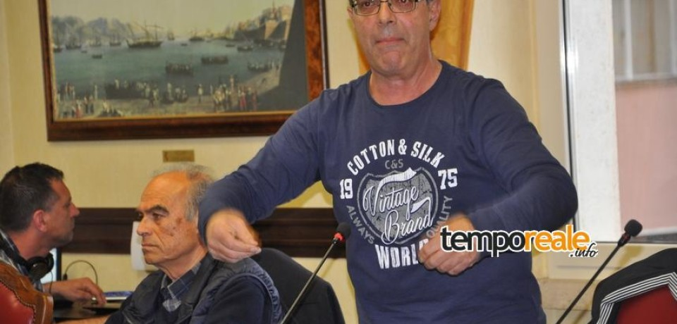 Gaeta / Variante Panapesca, Matarazzo chiede garanzie occupazionali per gli ex dipendenti
