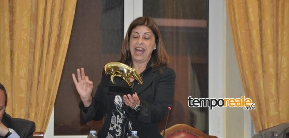 """Gaeta / Obiettivo Giovani: consiglio comunale senza """"garanzia"""" nè rispetto per la minoranza"""