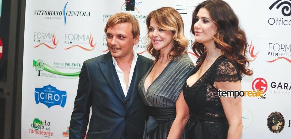 Formia / Terza giornata per la 2^ edizione del Formia Film Festival