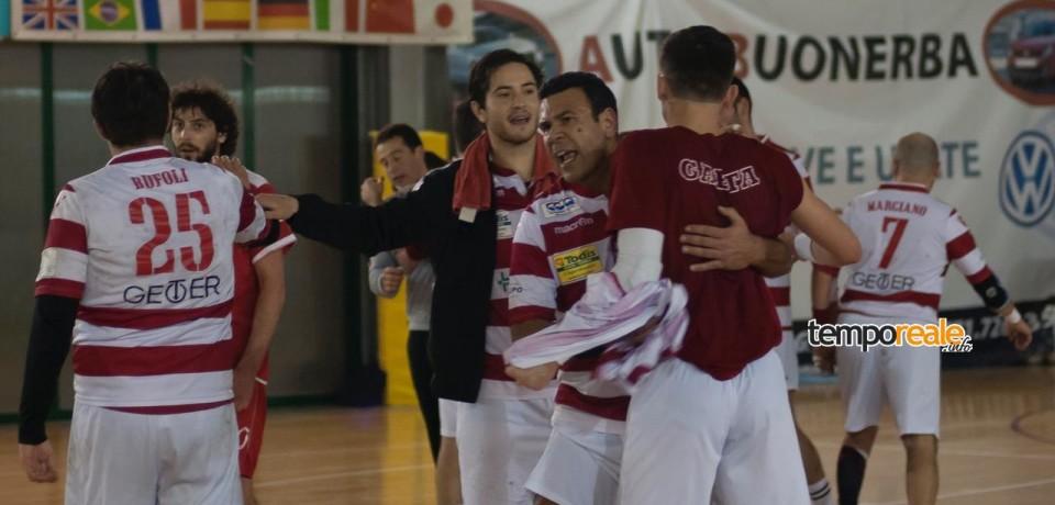 Pallamano / La Lupo Rocco Gaeta saluta i suoi tifosi con una bella vittoria sul Benevento