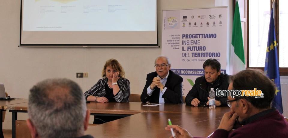 Latina / Definite le linee guida del Programma di Sviluppo Locale – GAL 2014-2020
