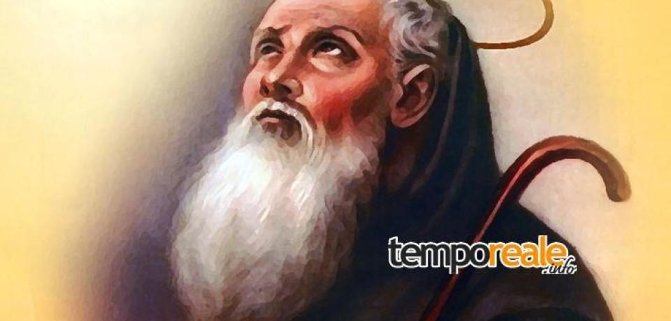 Itri / Festa di San Francesco da Paola, dal 6 al 10 aprile