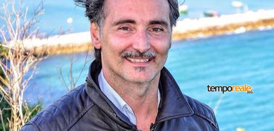 """Minturno / Andrea Autore: """"Salvaguardare l'area naturale di Monte d'Oro"""""""
