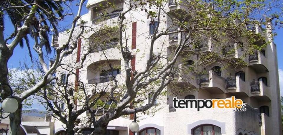 Formia / Hotel Bajamar, la famiglia Ranucci rigetta ogni insinuazione e mostra le visure catastali