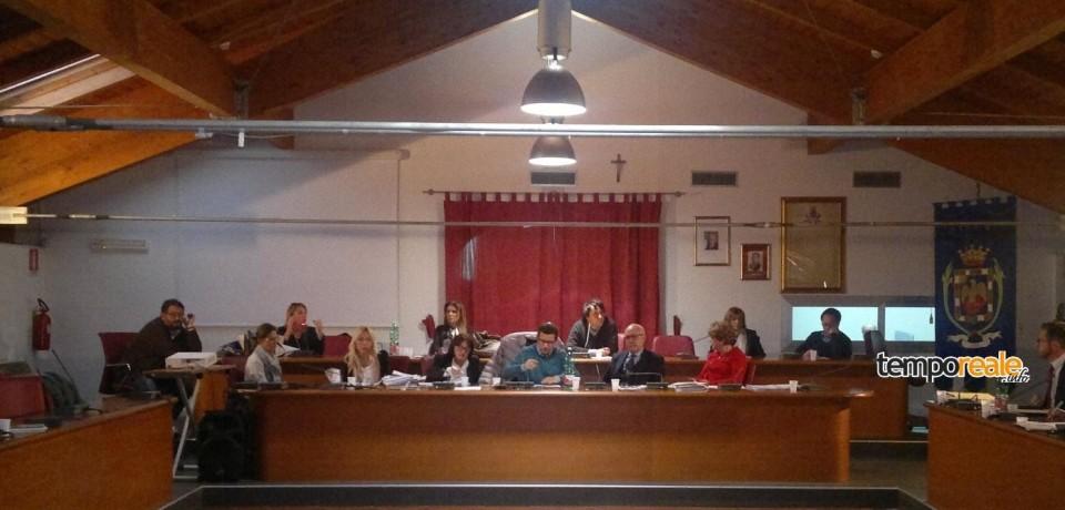 Formia / Bilancio, via libera del Consiglio