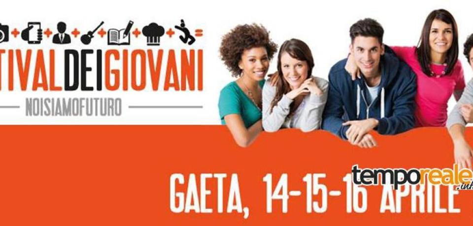 """Gaeta / Al Festival dei Giovani presente anche l'agenzia per il lavoro """"Umana"""""""