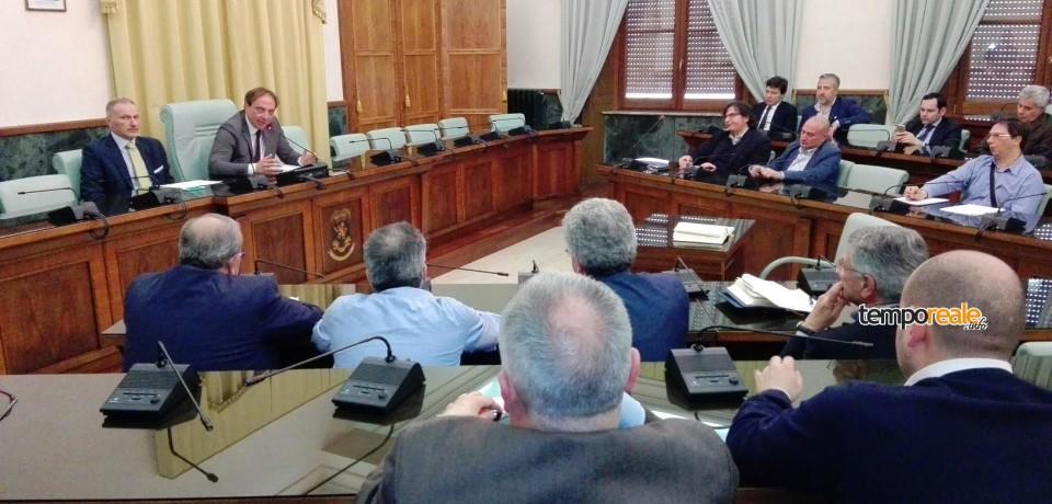 Frosinone / Provincia, il Comitato per il Lavoro traccia la rotta per il rilancio del territorio
