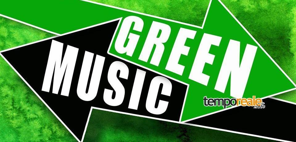 Minturno / Il 1 maggio al via la IV edizione del Green Music al parco Recillo con tante novità