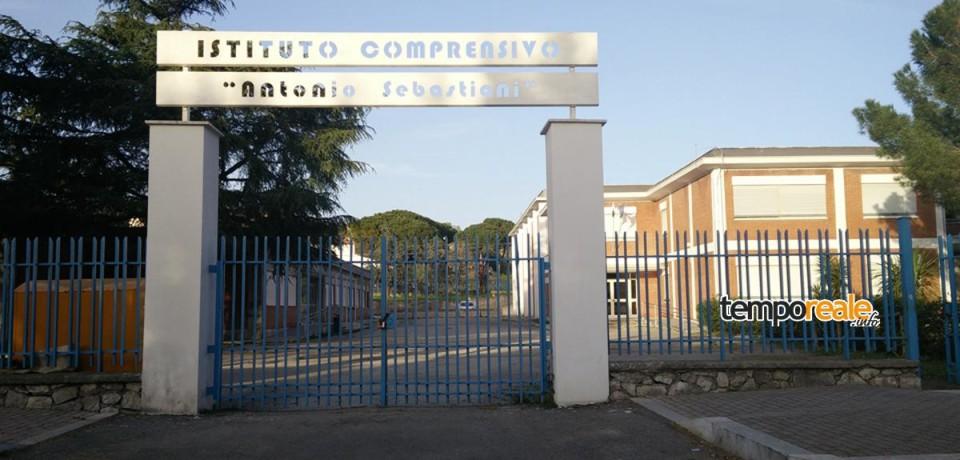 """Minturno / Terzo furto alla Scuola dell'Infanzia. I genitori: """"Siamo indignati"""""""