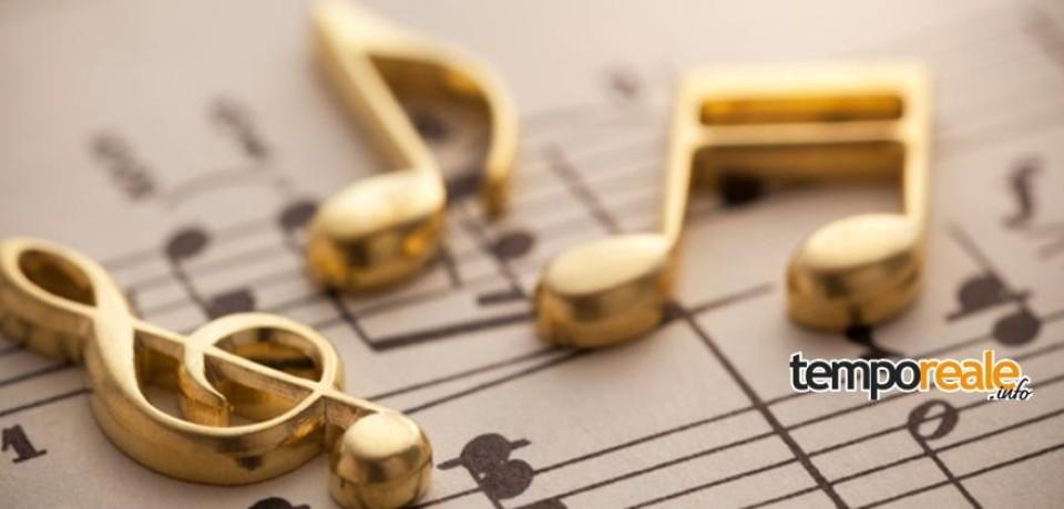 """Gaeta / Passerino: """"Gaeta è la città della musica"""", subito un incontro con associazioni e scuole"""
