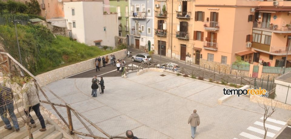 Gaeta / Otto nuovi parcheggi inseriti nel piano triennale delle opere pubbliche
