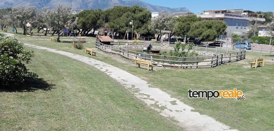 """Minturno / """"Festambiente e salute"""", l'evento al Parco Recillo"""
