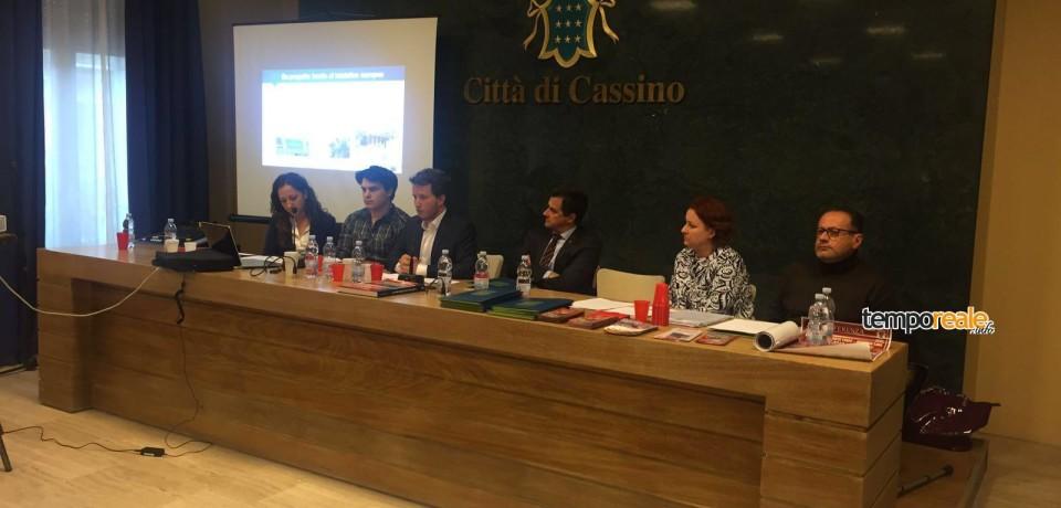 """Cassino / 'Liberation Route Italy – Gustav Line', Petrarcone: """"Un progetto che contribuisce a sviluppare il turismo della memoria"""""""