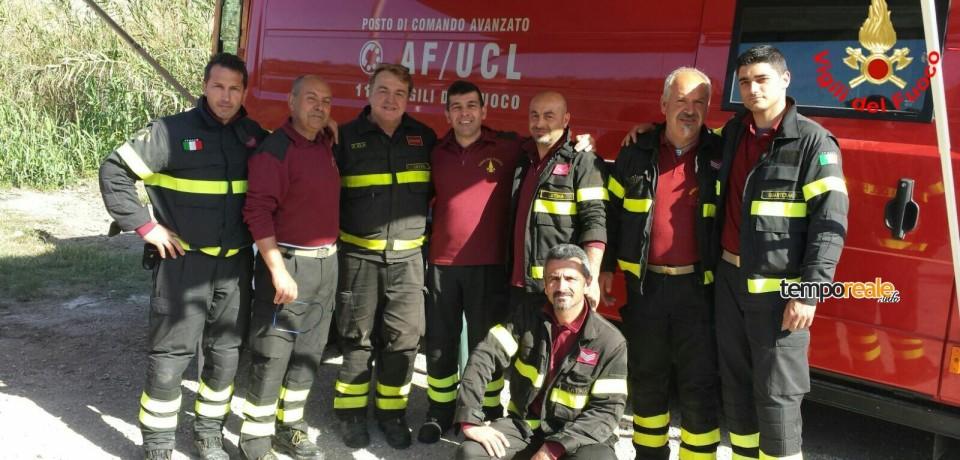 Ritrovato in via Roccasecca dei Volsci Pietro Bono, scomparso a Sonnino da lunedì