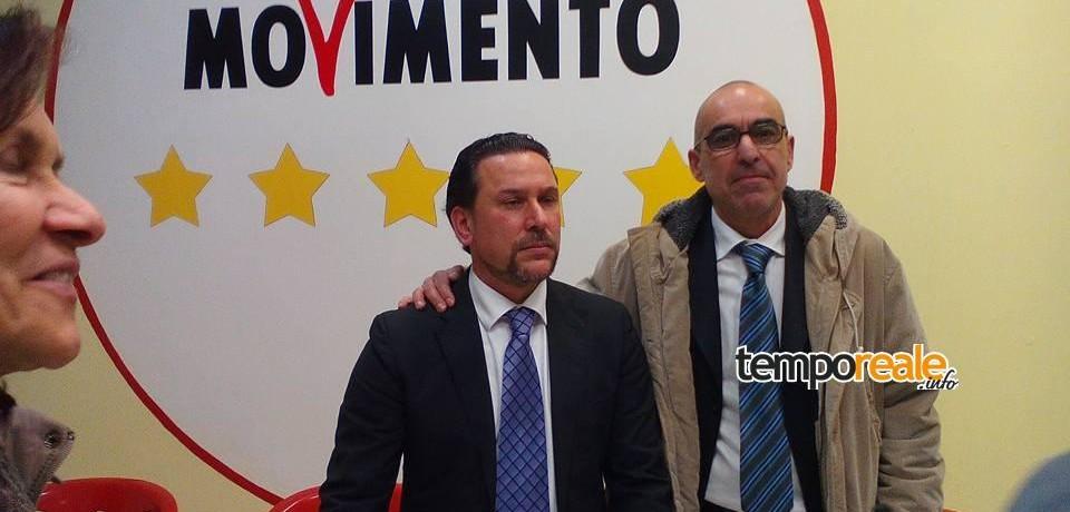 """Itri / M5s: """"diverse scuole di Itri senza agibilità e collaudo"""". La relazione tecnica del comune"""