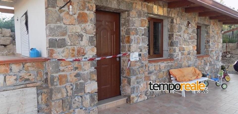 Terracina / Abusivismo edilizio: sequestrati due immobili dalla Forestale