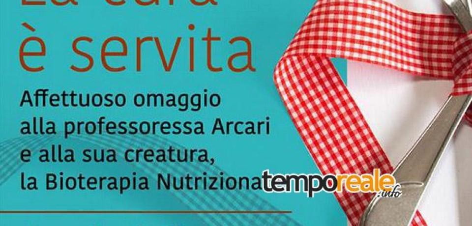 Sabaudia / Cibo e salute, presentazione del libro della dottoressa Anna Lucia Tassi
