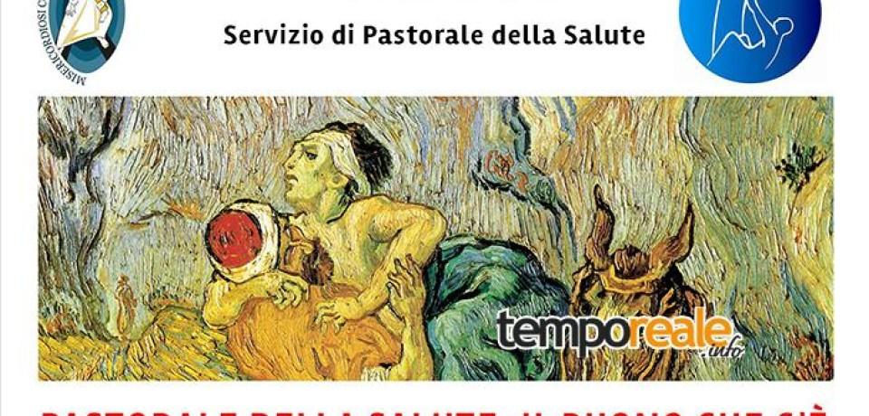 """Formia / """"Il buono che c'è"""", Convegno del Servizio di Pastorale della Salute"""