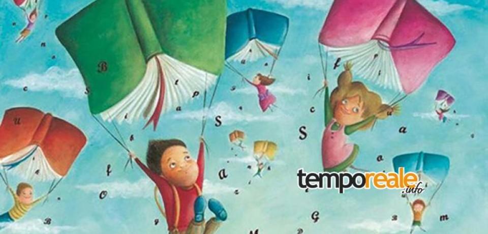 """SS. Cosma e Damiano / Giunge al termine il progetto """"Volare con un libro"""""""