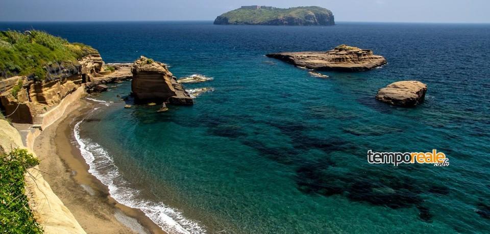 """Ambiente, maggior tutela dell'Area Marina Protetta """"Isole di Ventotene e Santo Stefano"""""""