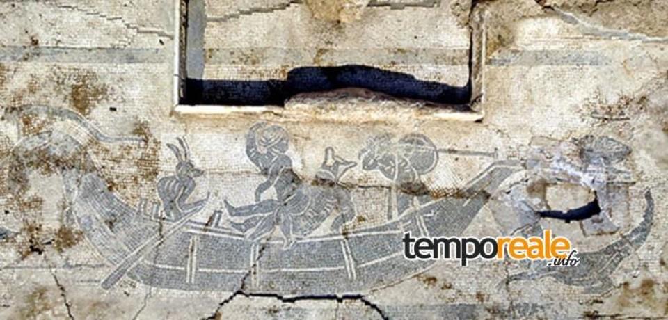 Castrocielo / Le Terme di Aquinum tornano a splendere grazie a Comune, Università del Salento e Nestlé Vera