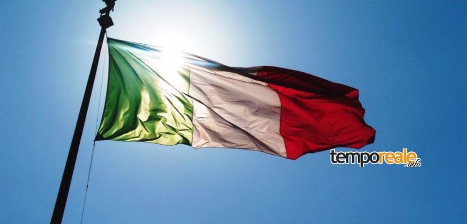 Gaeta / Le celebrazioni per il 70° Anniversario della Fondazione della Repubblica
