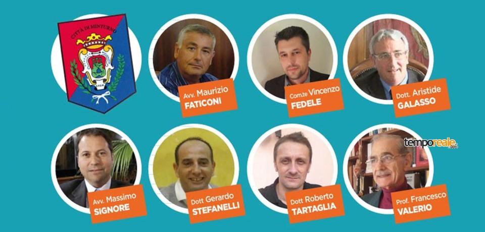 Minturno / Confronto pubblico tra i candidati a sindaco al Liceo Alberti