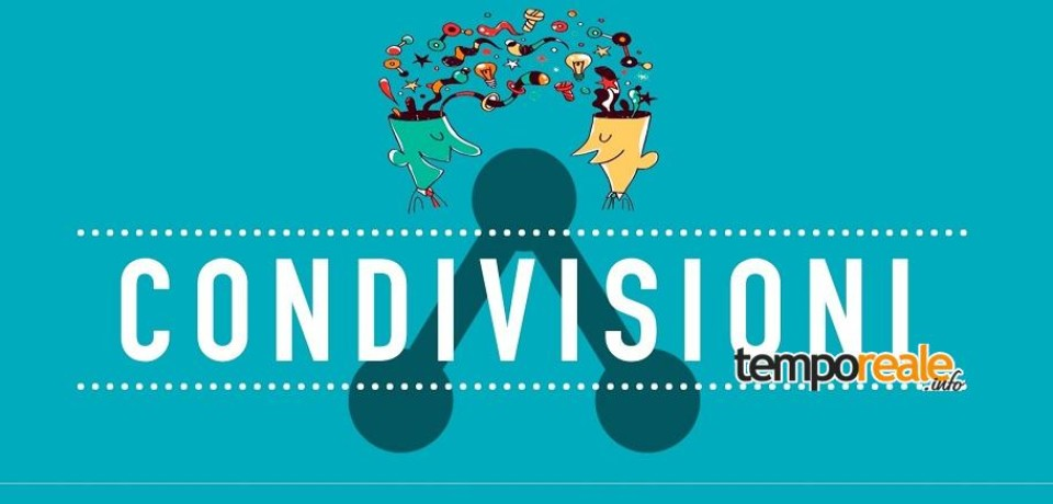 Cassino / Festival Condivisioni, sabato l'evento presso la Villa Comunale