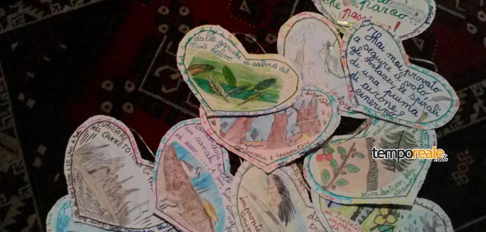 """Concorso """"Sketch your Park"""", una classe scolastica di Monte San Biagio tra i premiati"""