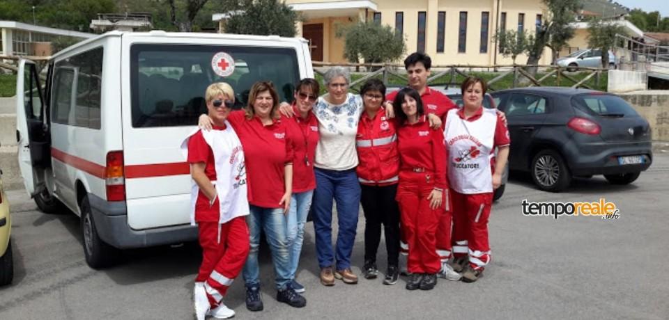 Formia / Croce Rossa Sud Pontino apre a nuovi volontari