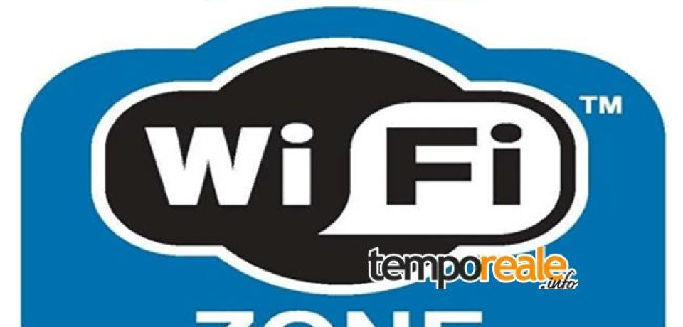 Castelforte / Innovazione e nuovi servizi, attivati altri HotSpot per il Wi-Fi aperto