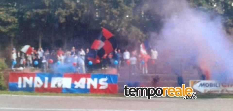 """Minturno Calcio sempre più in difficoltà, Casapound: """"Deve essere aiutato"""""""