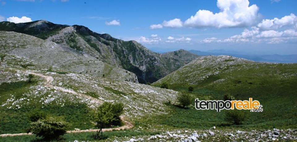 Campodimele / Giorgio De Marchis direttore del parco Monti Aurunci, Gaia Pernarella non ci sta