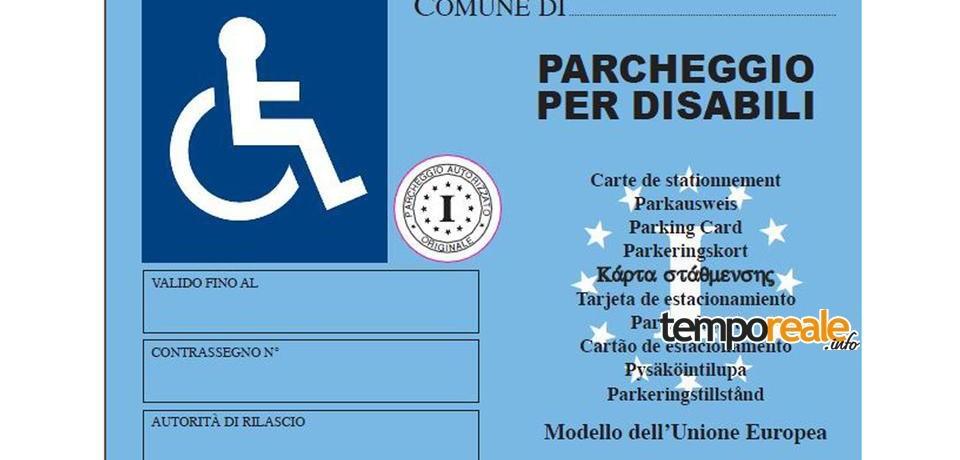 Formia / Strisce Blu a pagamento anche per i disabili, la denuncia di Tilt Formia