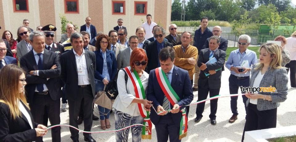 """Formia / Intitolazione Parco ad Angelo Miele, Menanno: """"Forte legame con la città di Cassino"""""""