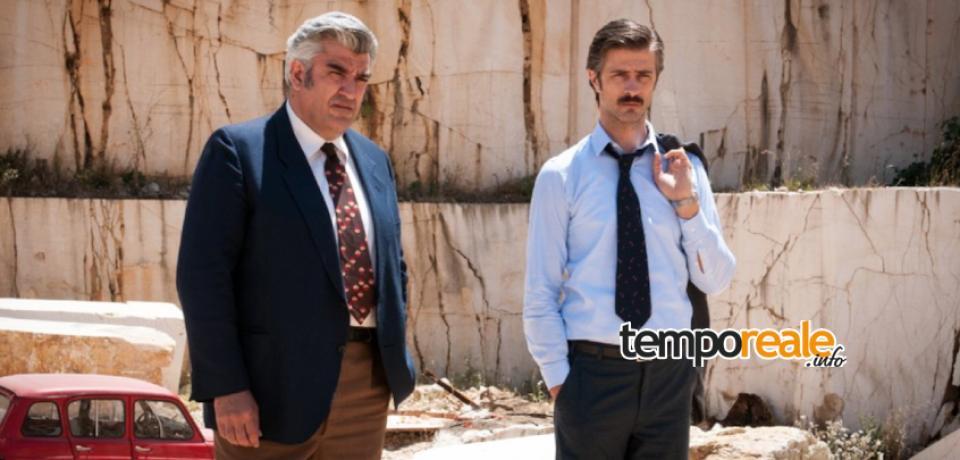"""Latina / Finite le riprese della fiction """"Il Commissario Maltese"""" per Rai 1"""