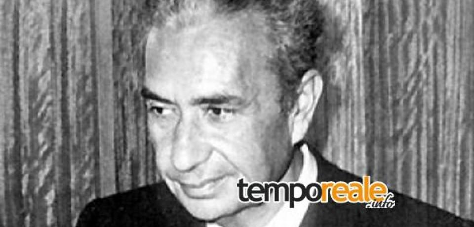 """Fondi / Venerdì 3 giugno il recital-concerto """"Cinque lettere di Aldo Moro"""""""