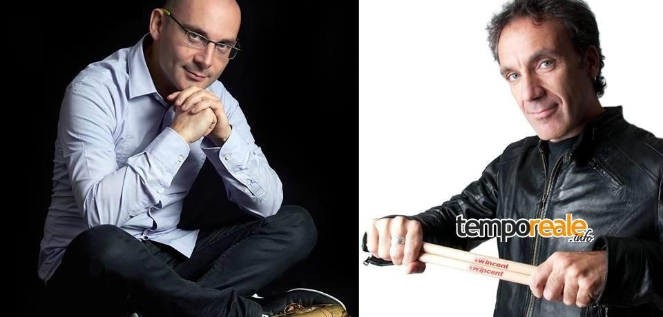 Formia / Anteprima Jazzflirt Festival 2016: Gianni Bardaro e Pierluigi Villani in concerto
