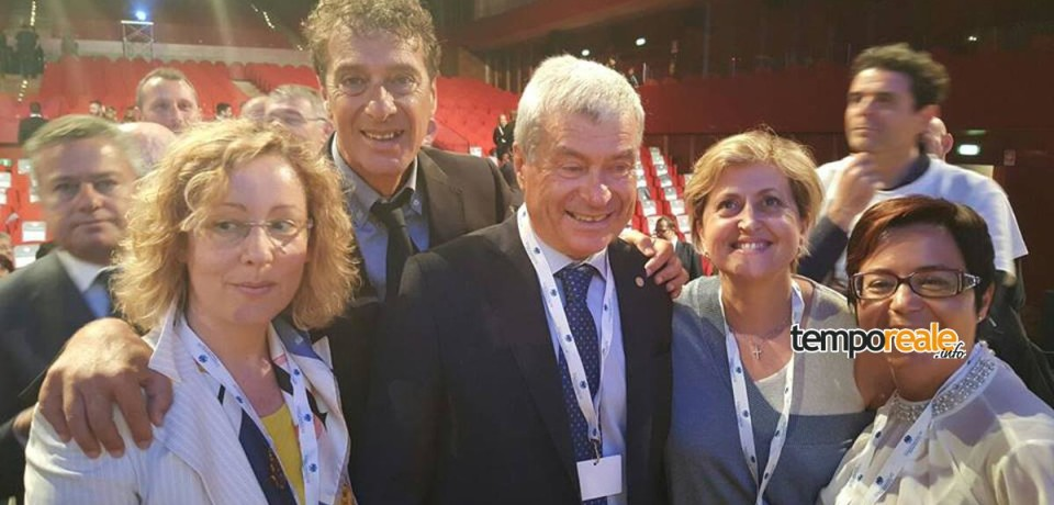 Confcommercio Latina all'assemblea nazionale