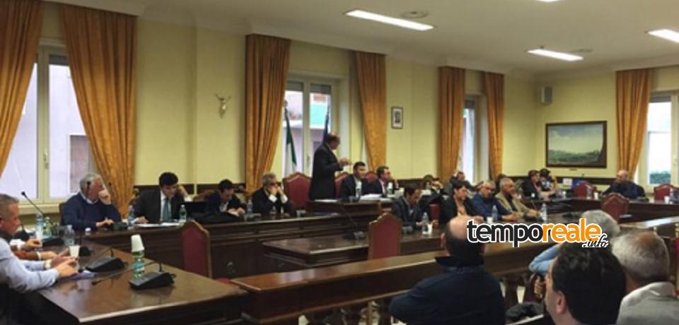 """Gaeta / """"Mala"""", le confische smentiscono Gaetani. M5s chiede le dimissioni"""